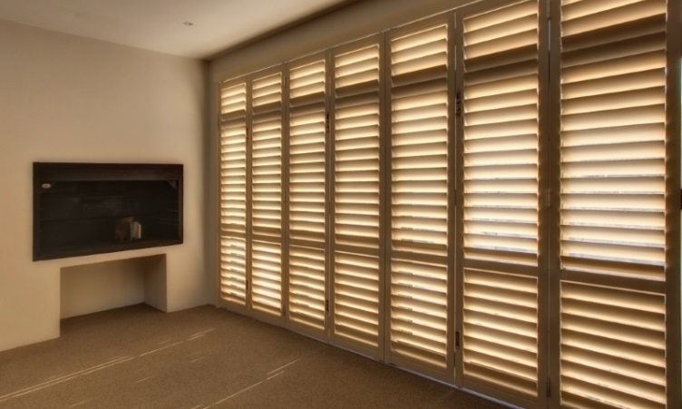 The Importance of Security Shutters in a Home