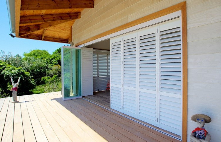 Which Type of Exterior Shutters Suit Your Application