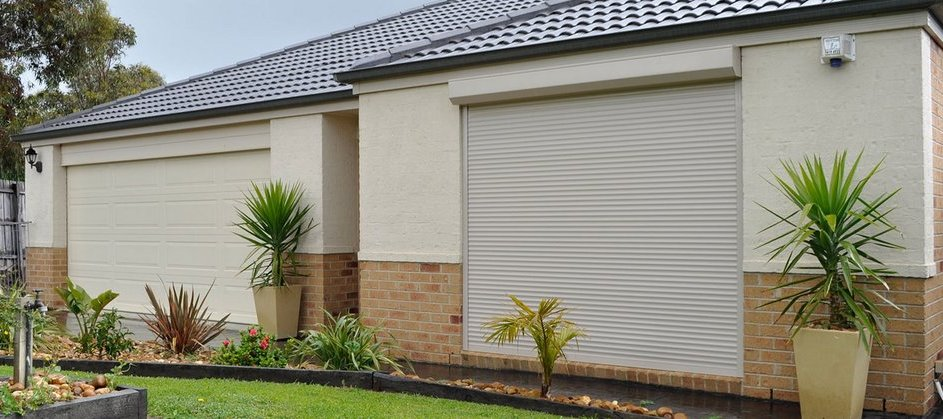 Keep Out Intruders with Security and Roller Shutters
