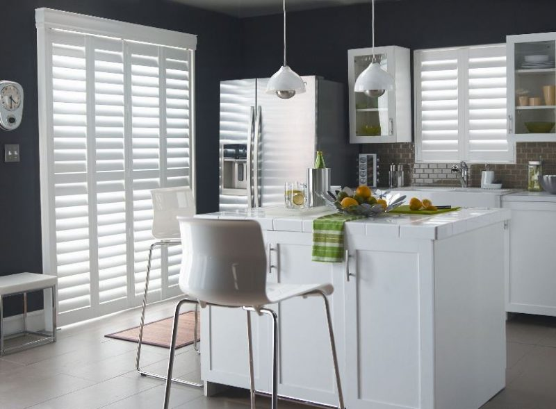 3 Ways Decorative Aluminium Shutters Add to a Minimalist Home