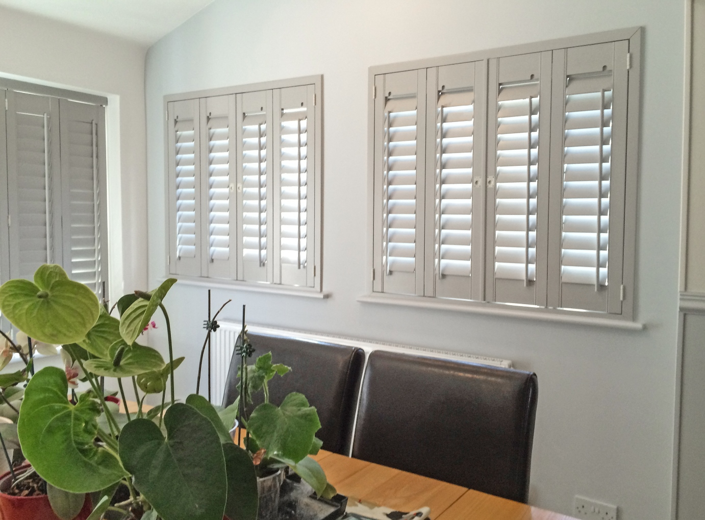 How to Incorporate Aluminium Shutters into your Outdoor Spaces